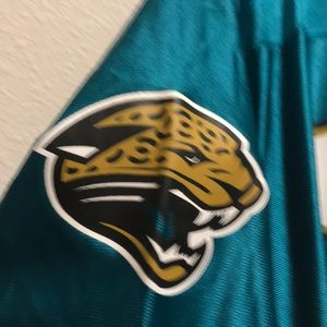 lowest price 5d3de f2124 Fred Taylor NFL Throwback Jersey Jacksonville Jags